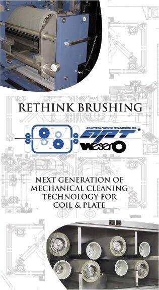 Brush Machine Brochure