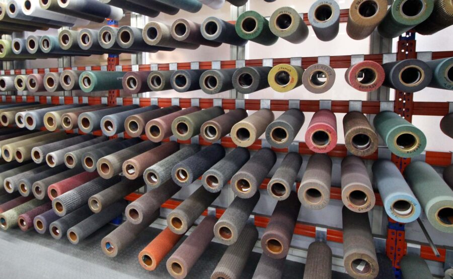 What are Non-Woven Abrasives and Why to Use them?