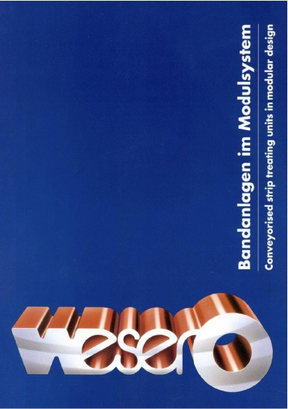Metal Strip and coil cleaning section process equipment brochure