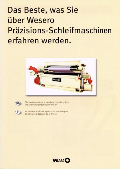 Precision Grinding Machines