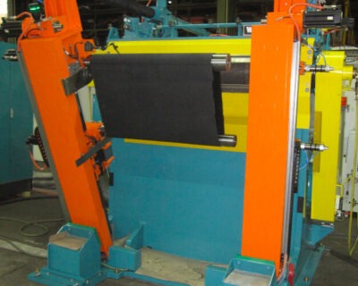 Grinding Machine Toothed Belt | Timing Belt Grinding Machine | APT