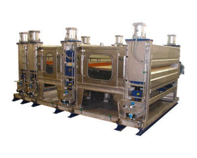 Pre-cleaner / Degreasing – Strip Processing