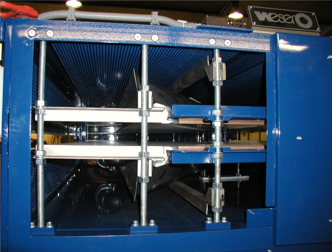 Support Equipment – Strip Processing