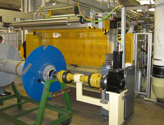 Grinding Machines – Coil