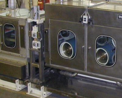 Metal Brushing Machine For Flexible Sheet Metal | Metal Processing Lines for Strip | APT
