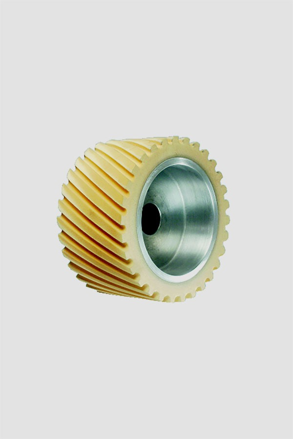 Non Woven Abrasive Wheels Belts in All Dimensions & Grit Sizes | APT